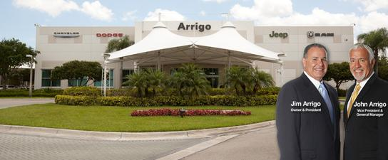 arrigo dodge chrysler jeep ram fiat alfa romeo west palm beach fl 33411 2701 car dealership. Black Bedroom Furniture Sets. Home Design Ideas