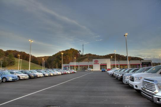 Johnson City Toyota 3