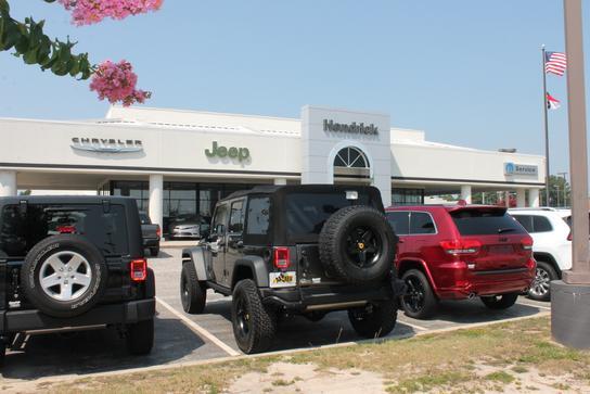 Hendrick Chrysler Jeep >> Hendrick Chrysler Jeep Fayetteville Nc 28304 Car Dealership And