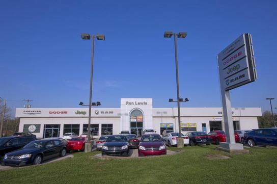 Ron Lewis Automotive Cranberry