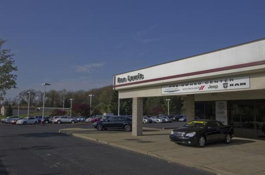 Car Dealers In Cranberry Twp Pa