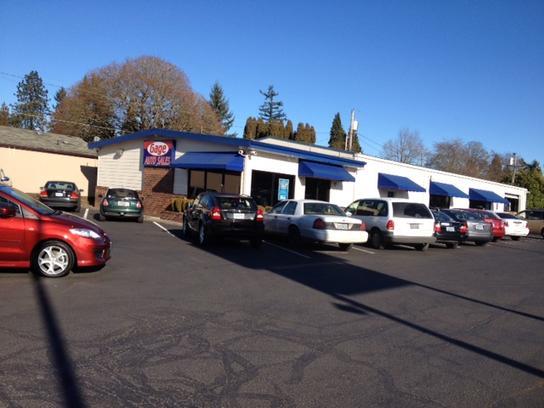 Used Car Dealerships Mcloughlin Blvd Oregon
