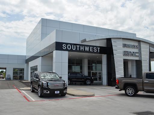 southwest buick gmc car dealership in greenville tx 75402 kelley blue book. Black Bedroom Furniture Sets. Home Design Ideas