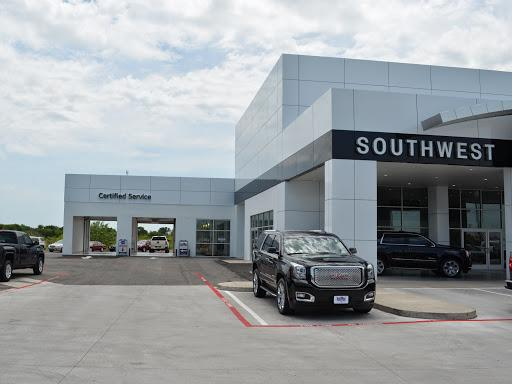 southwest buick gmc greenville tx 75402 car dealership and auto financing autotrader. Black Bedroom Furniture Sets. Home Design Ideas