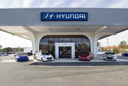 Hyundai North Charleston >> Hendrick Hyundai North : North Charleston, SC 29406 Car Dealership, and Auto Financing - Autotrader