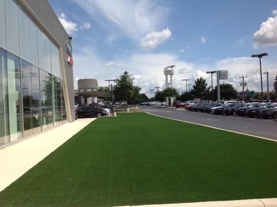 Cavender Audi : San Antonio, TX 78249 Car Dealership, and ...