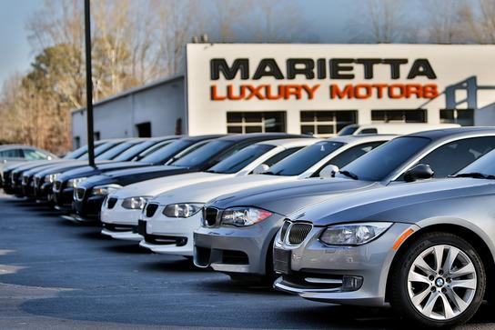 Alm marietta open 7 days marietta ga 30060 car for Marietta luxury motors marietta ga
