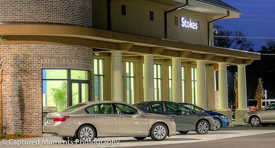stokes honda beaufort sc 29906 car dealership and auto financing autotrader. Black Bedroom Furniture Sets. Home Design Ideas