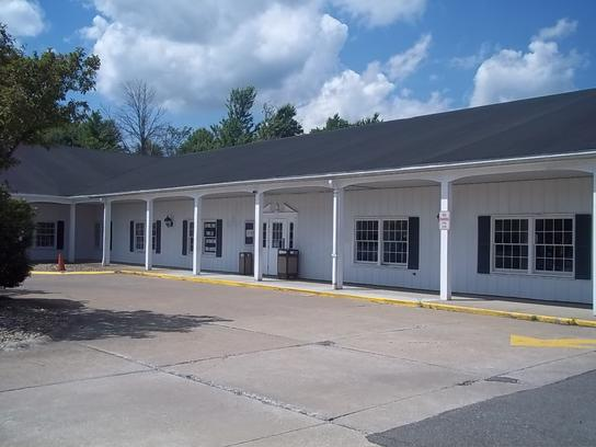 AutoNation Ford Amherst 3