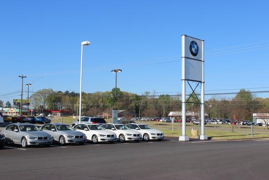 Car Dealerships In Montgomery Al >> BMW of Montgomery : Montgomery, AL 36117 Car Dealership, and Auto Financing - Autotrader