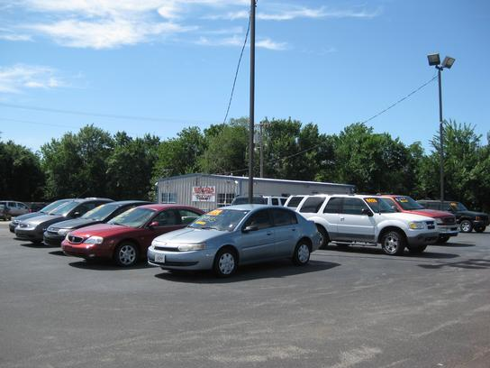 Woods Used Cars In Claremore Ok