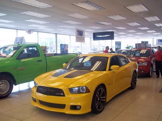 Jeep Dealers Cleveland >> Spitzer Chrysler Dodge Jeep RAM - Cleveland car dealership in Cleveland, OH 44142 - Kelley Blue Book