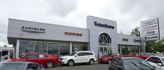 Teterboro Chrysler Dodge Jeep RAM