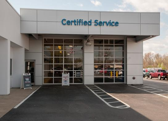 Bob Hook Chevrolet New Chevrolet Dealership In | Autos Post