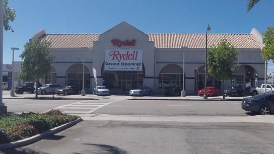 Rydell chrysler dodge jeep ram san fernando ca 91340 for San fernando motors inventory