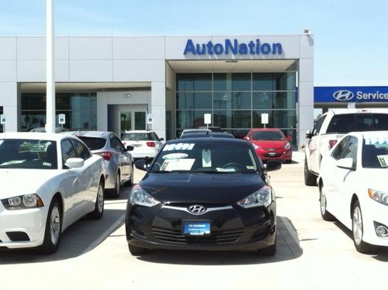 Car Dealerships In Corpus Christi >> AutoNation Hyundai Corpus Christi : Corpus Christi, TX 78415 Car Dealership, and Auto Financing ...