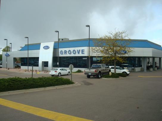 Groove Ford 1
