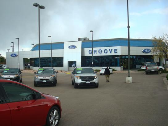 Groove Ford 3