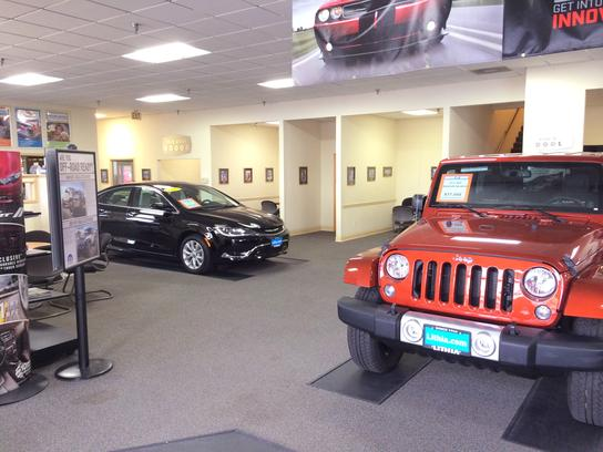 Lithia Chrysler Jeep Dodge Of Eureka Eureka Ca 95503 Car