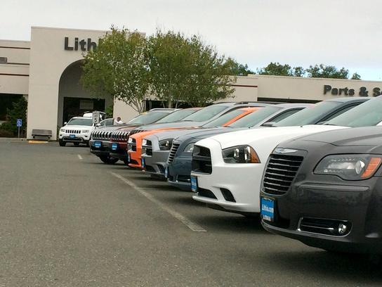 Eureka Ca Used Car Dealers