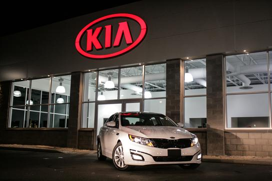Destination KIA 1