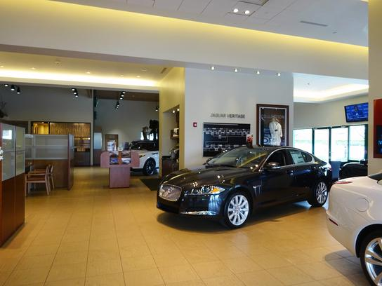 Jaguar Dealership Long Island Ny