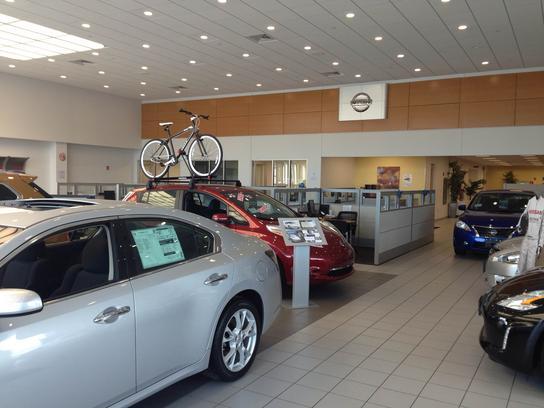 Balise Nissan Of Warwick Warwick Ri 02888 Car