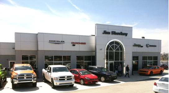 Jim Shorkey Chrysler Dodge Jeep RAM 1