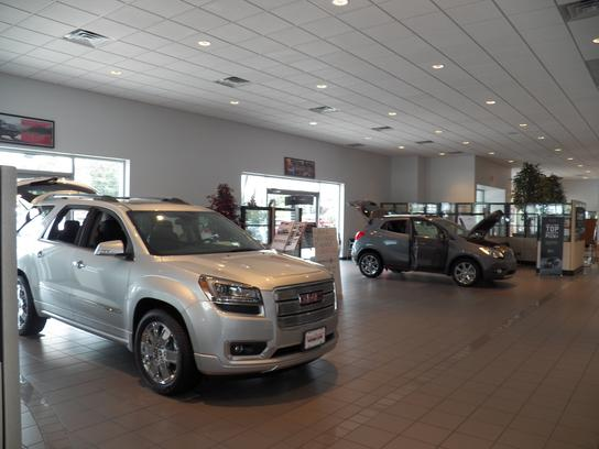 Howard Bentley Albertville >> Howard Bentley Buick GMC : Albertville, AL 35950 Car ...