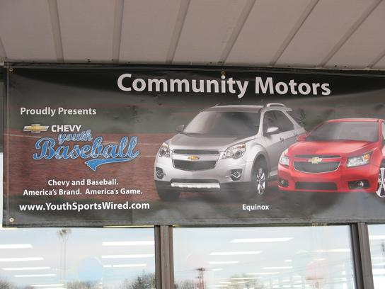 community motors cedar falls ia 50613 car dealership