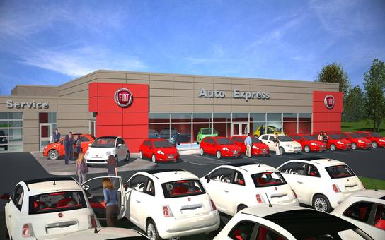 auto express fiat of erie waterford pa 16441 car dealership and auto financing autotrader. Black Bedroom Furniture Sets. Home Design Ideas