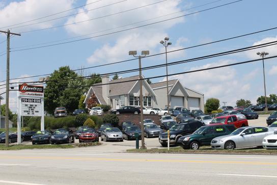 Harrison Auto Sales Used Cars Irwin Pa Dealer Autos Post