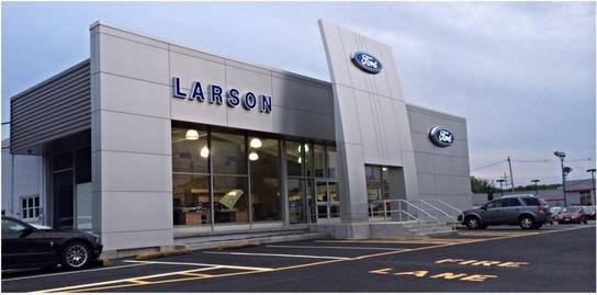larson ford : lakewood, nj 08701 car dealership, and auto financing