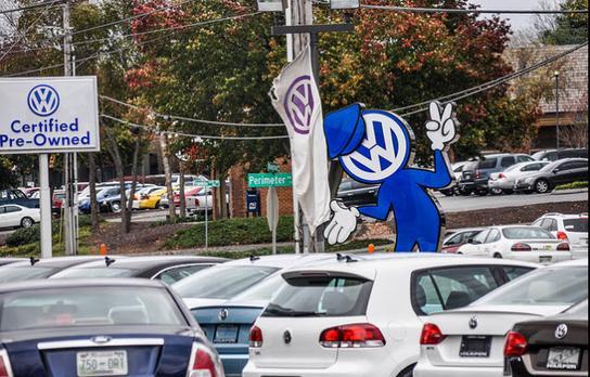 Used Car Dealerships Knoxville Tn >> Harper Volkswagen : Knoxville, TN 37922-3320 Car Dealership, and Auto Financing - Autotrader