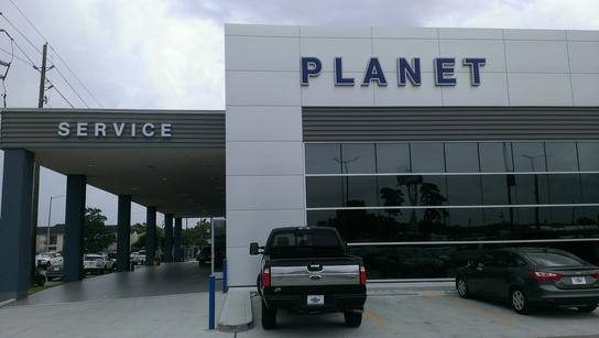 Planet ford hwy 59 humble tx 77338 car dealership and for Deal motors clinton hwy