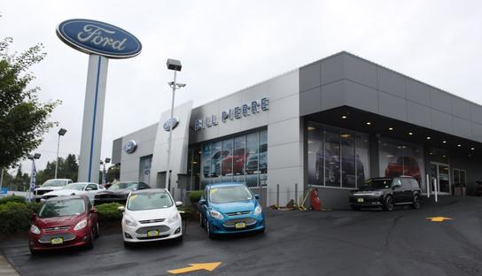 bill pierre ford seattle wa 98125 car dealership and auto financing autotrader. Black Bedroom Furniture Sets. Home Design Ideas