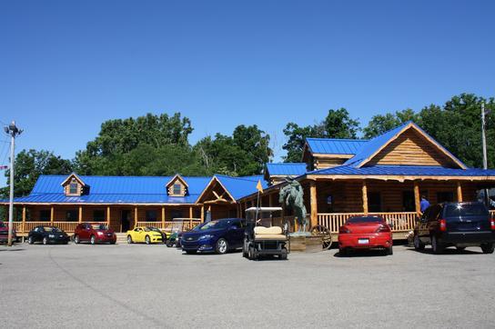 Chevrolet Financing Grand Ledge >> Sundance Chevrolet : Grand Ledge, MI 48837 Car Dealership ...