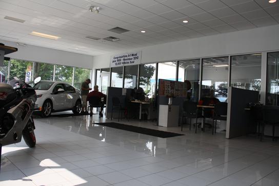 Sundance Chevrolet : Grand Ledge, MI 48837 Car Dealership ...