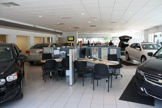 Chevrolet Financing Grand Ledge >> Sundance Chevrolet : Grand Ledge, MI 48837 Car Dealership, and Auto Financing - Autotrader