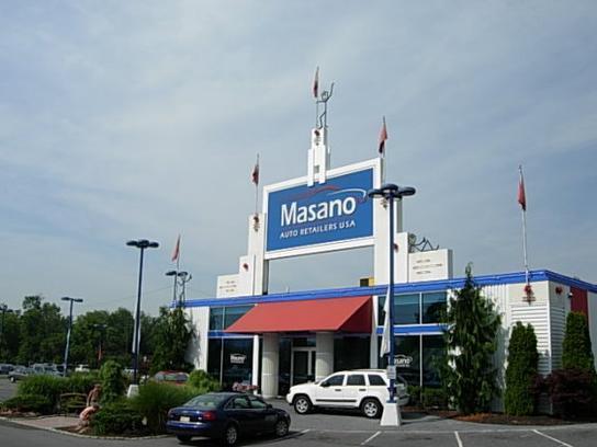 Tom Masano Auto Group : Reading, PA 19605 Car Dealership ...
