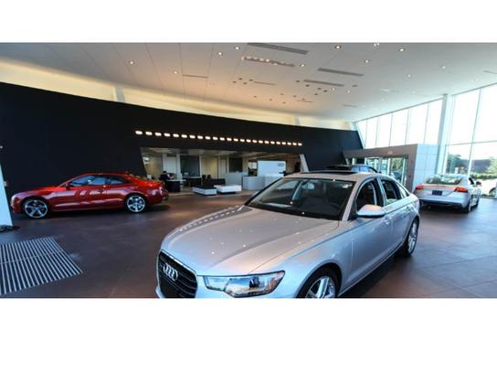 Audi Cape Fear >> Audi Cape Fear : WILMINGTON, NC 28403 Car Dealership, and Auto Financing - Autotrader