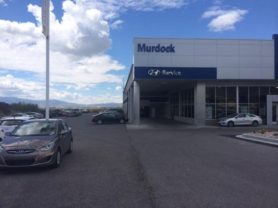 Murdock Hyundai Volkswagen Of Logan Car Dealership In
