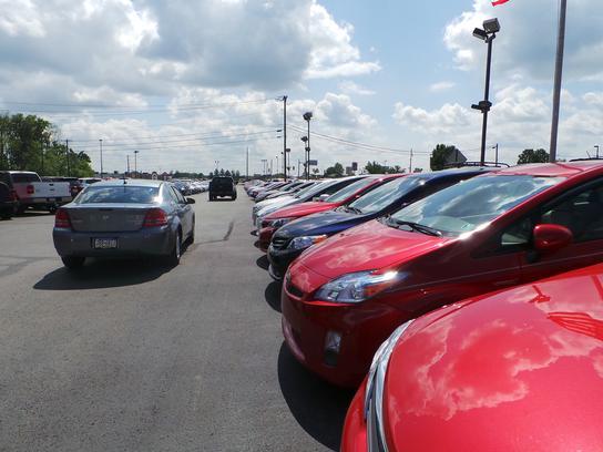 Car Dealerships Near Selinsgrove Pa