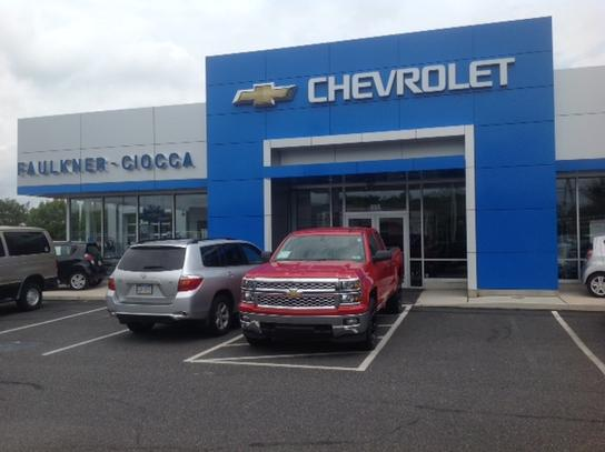 Blue Trust Loans Reviews >> Ciocca Chevrolet : Quakertown, PA 18951-2628 Car Dealership, and Auto Financing - Autotrader