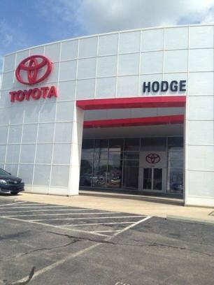 Muskogee New Car Dealers