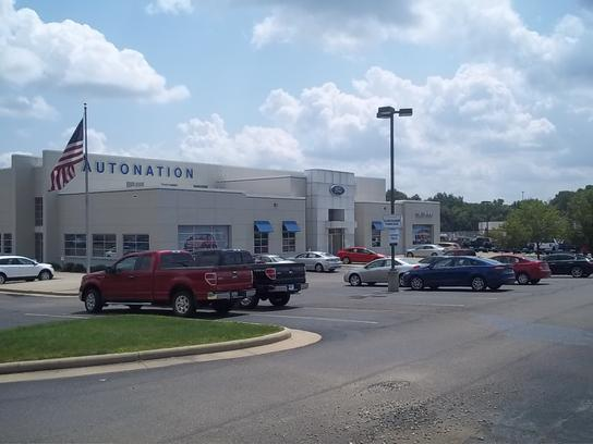 autonation ford north canton north canton oh 44720 car dealership and auto financing. Black Bedroom Furniture Sets. Home Design Ideas