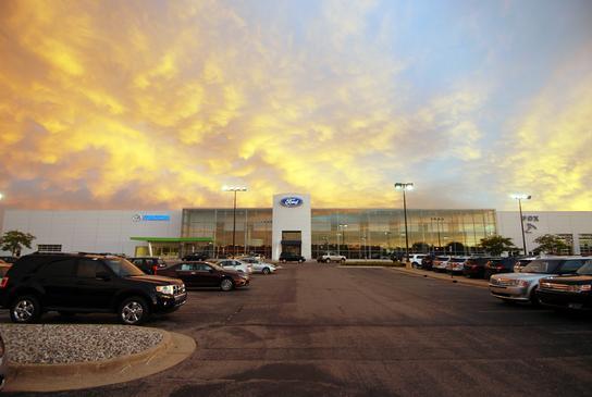 Fox Ford Mazda GRAND RAPIDS MI Car Dealership And - Ford mazda dealership