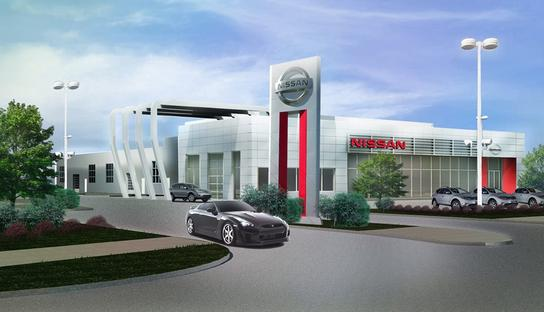 airport nissan of cleveland cleveland oh 44135 5150 car dealership and auto financing. Black Bedroom Furniture Sets. Home Design Ideas