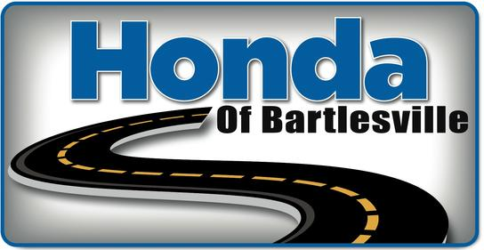 Honda of Bartlesville 2