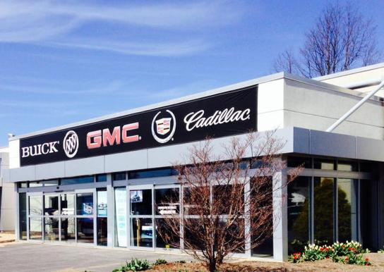 sutliff buick gmc cadillac state college pa 16803 car dealership and auto financing autotrader. Black Bedroom Furniture Sets. Home Design Ideas